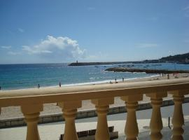 Hotel photo: Charming Sea View Apartment