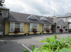 Hotel near Ennis: Grey Gables B&B