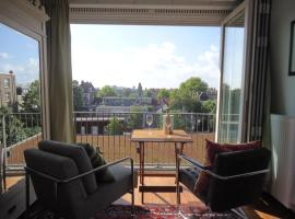 Room with a View B&B Amsterdam Netherlands