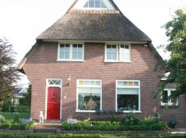 Perenbloesem  Holland
