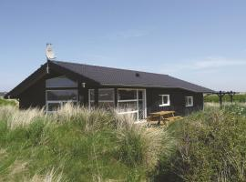 Hotel Photo: Holiday home Harestien C- 1559
