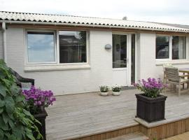 Hotel Photo: Holiday home Bindslevvej C- 391