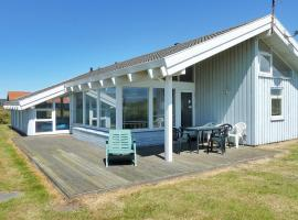 Hotel Photo: Holiday home Diget A- 829