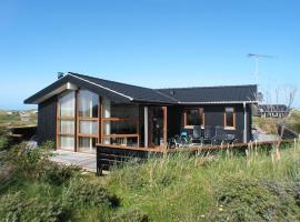 Hotel Photo: Holiday home Kystmarken H- 2540