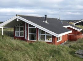 Hotel Photo: Holiday home Kystmarken F- 2546