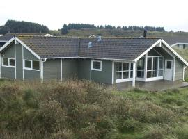 Hotel Photo: Holiday home Kystmarken B- 2550