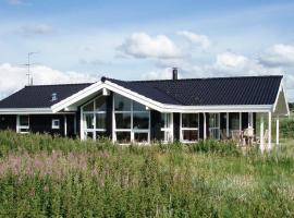 Hotel Photo: Holiday home Kystmarken C- 2551