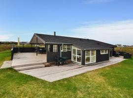 Hotel Photo: Holiday home Magnus B- 2878