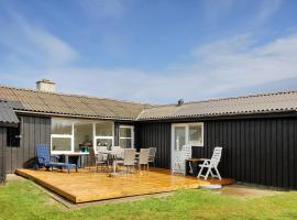 Holiday home Magnus C- 2879 Løkken Denmark