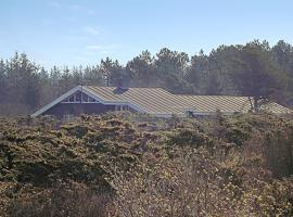 Hotel Photo: Holiday home Øster C- 3359