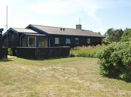 Hotel Photo: Holiday home Peter H- 3476