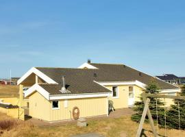 Hotel photo: Holiday home Pynten B- 3606