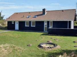 Hotel Photo: Holiday home Skovvej E- 4153