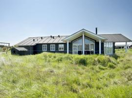 Hotel photo: Holiday home Vigen F- 5194