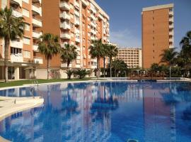 Apartment Playa San Juan Alicante Spain