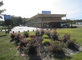 Hotel photo: Travel Inn and Suites