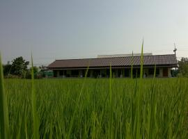 Hotel Photo: Ban Lom Jen Homestay