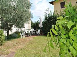 Apartment Emma Florence Italy