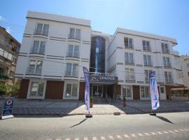 Hotel photo: Citkoylu Hotel & Apart