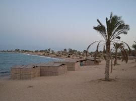 Big Dune Camp Nuweiba Egypt