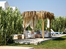 Thalassines Beach Villas Ayia Napa Republic of Cyprus
