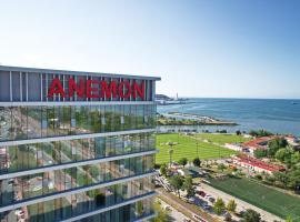 Hotel Photo: Anemon Samsun Hotel