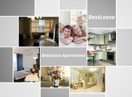 Hotel Photo: Best Lease Apartments