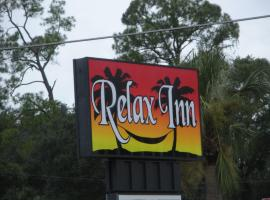 Hotel Photo: Relax Inn Silver Springs