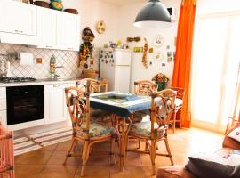 Bed and breakfast Agrumi in terrazza Aragona Италия