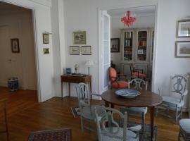 Bed And Breakfast Laos Paris France