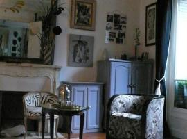 Bed And Breakfast Tour Montparnasse Paris France