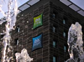 Hotel Photo: ibis budget Nimes Centre Gare