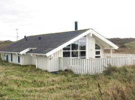 Hotel Photo: Holiday home Brislingvej A- 669