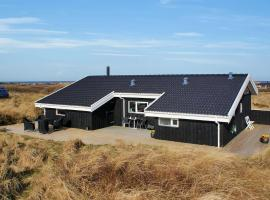 Hotel photo: Holiday home Klitmarken B- 2310