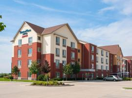 TownePlace Suites Des Moines Urbandale Urbandale USA