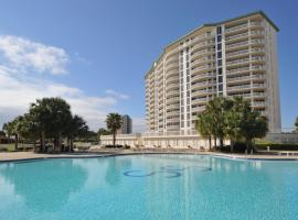 Hotel Photo: Silver Shells Resort and Spa by Wyndham Vacation Rentals