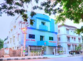 Hotel Akshaya Residency Bangalore India