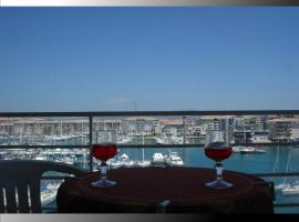 Apartment Hirondelle Port Frejus Fréjus France