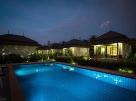 Himaphan Boutique Resort Nai Yang Beach Thailand