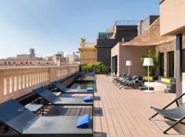 H10 Urquinaona Plaza Barcelona Spain