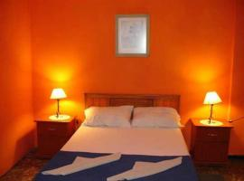 Hotel near El Plumerillo airport : Mendoza Lodging