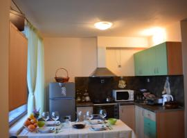 Hotel Photo: Apartment in Pine Hills Pamporovo