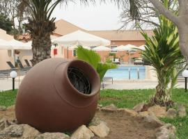 Hotel photo: Mulemba Resort Hotel