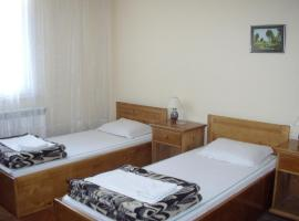 Family Hotel May Petrich Bulgaria