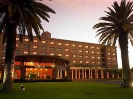 Hotel Photo: Peermont Walmont at the Grand Palm, Gaborone