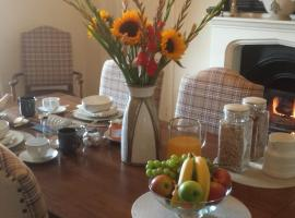 Hotel Photo: Standing Stone Farmhouse B&B