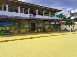 Hotel Photo: Hotel campestre Palma Real