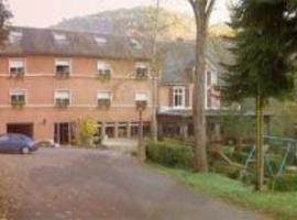 Hotel photo: Hotel Direndall