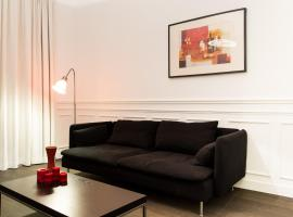 Hotel Photo: Merode Apartments Brussels