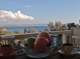Kalliroe Apartments Agia Galini Greece